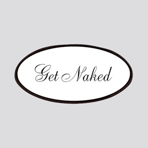 Get Naked Black Script Patches