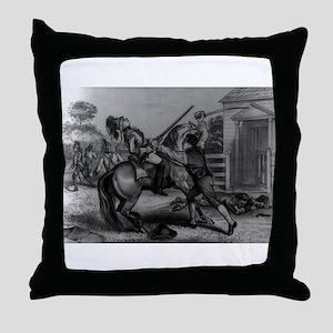 A patriot of 1776 defending his homestead - 1876 T