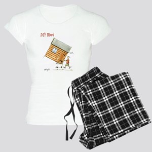 DIY Man! Women's Light Pajamas