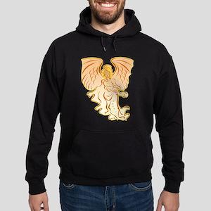 Angel Of Love Hoodie