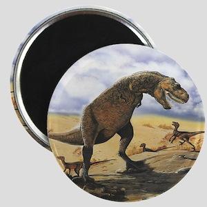 Dinosaur T-Rex Magnet