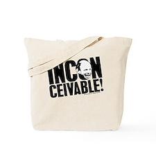 Inconceivable Princess Bride Tote Bag