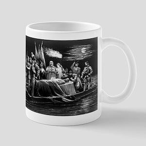 Burial of DeSoto - 1876 11 oz Ceramic Mug