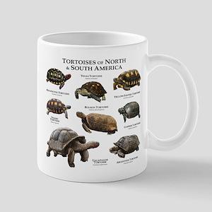 Tortoises of North & South America Mug