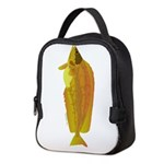 Kelp Greenling v Neoprene Lunch Bag