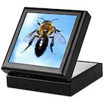 honey bee Keepsake Box