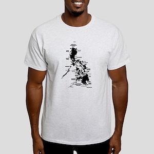 phislandsDarkonLtcrop T-Shirt