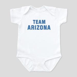 Team ARIZONA Infant Bodysuit