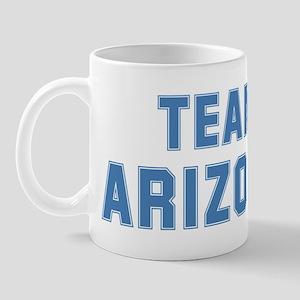 Team ARIZONA Mug