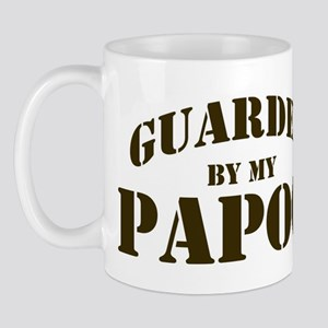 Papoo: Guarded by Mug