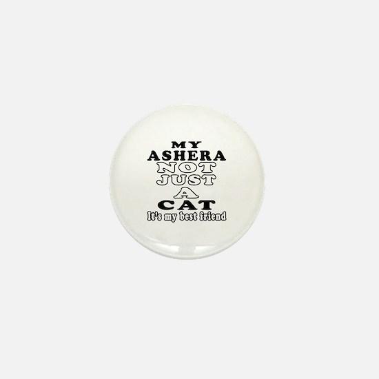 Ashera Cat Designs Mini Button