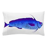 Violet Cod t Pillow Case