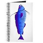 Violet Cod t Journal