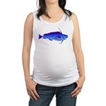 Violet Cod c Maternity Tank Top