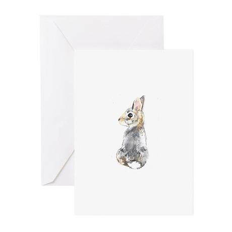 Sweet Lil' Bun Greeting Cards (Pk of 10)