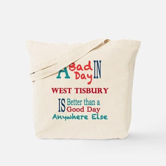 West Tisbury Tote Bag