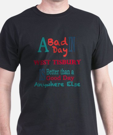 West Tisbury T-Shirt