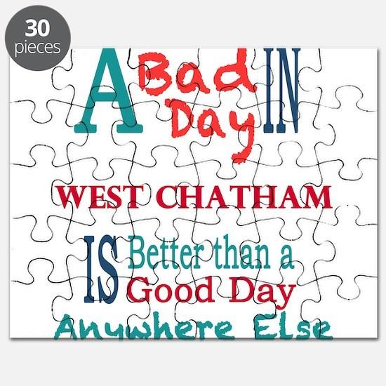 West Chatham Puzzle