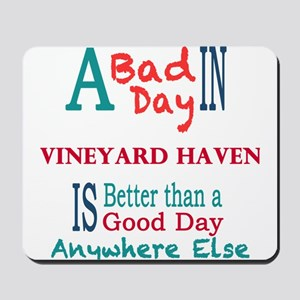 Vineyard Haven Mousepad