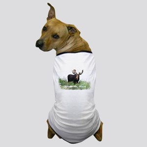 Bruce the Moose Dog T-Shirt