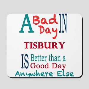 Tisbury Mousepad