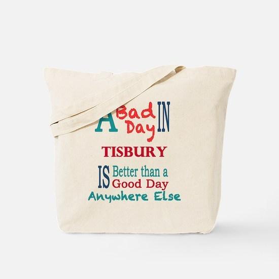 Tisbury Tote Bag