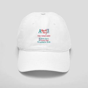 The Vineyard Baseball Cap