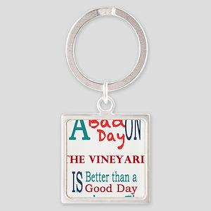 The Vineyard Keychains
