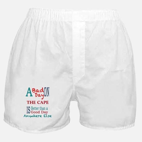 The Cape Boxer Shorts