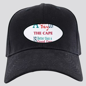 The Cape Baseball Hat