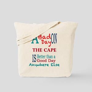 The Cape Tote Bag