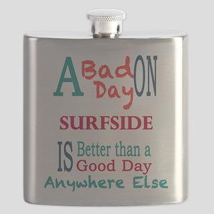 Surfside Flask