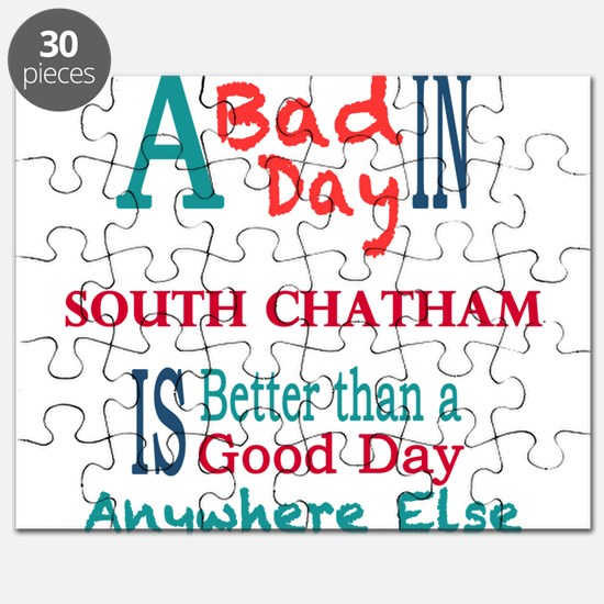 South Chatham Puzzle