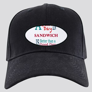 Sandwich Baseball Hat