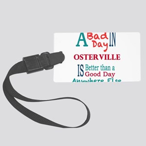 Osterville Luggage Tag