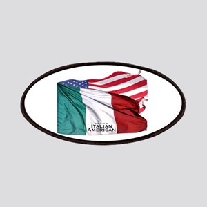 Italian American Patches