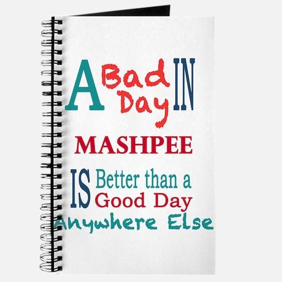 Mashpee Journal