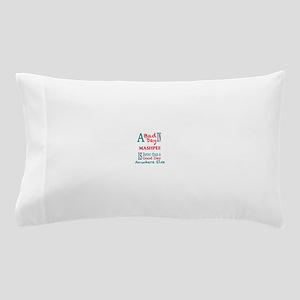 Mashpee Pillow Case