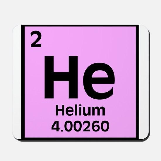 Helium Mousepad