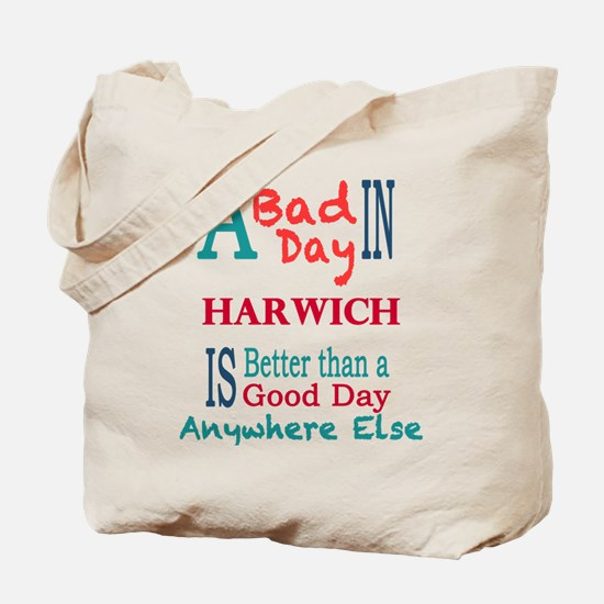 Harwich Tote Bag