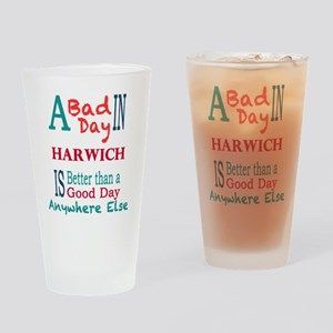 Harwich Drinking Glass
