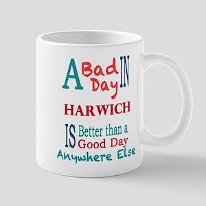 Harwich Mug