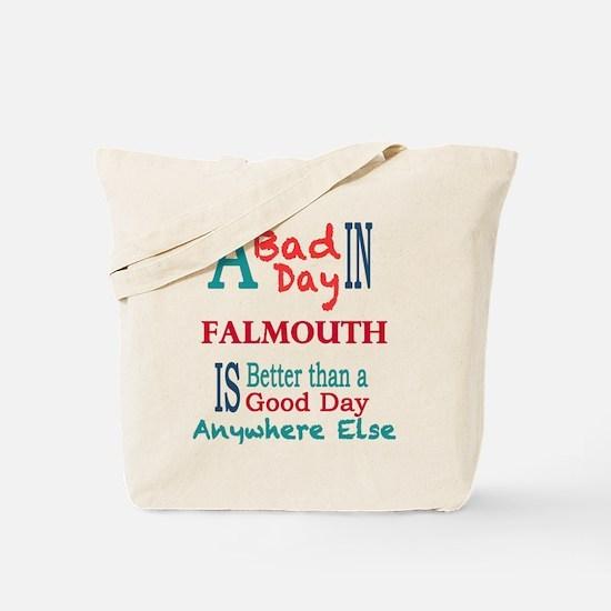Falmouth Tote Bag