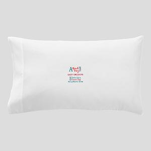 East Orleans Pillow Case