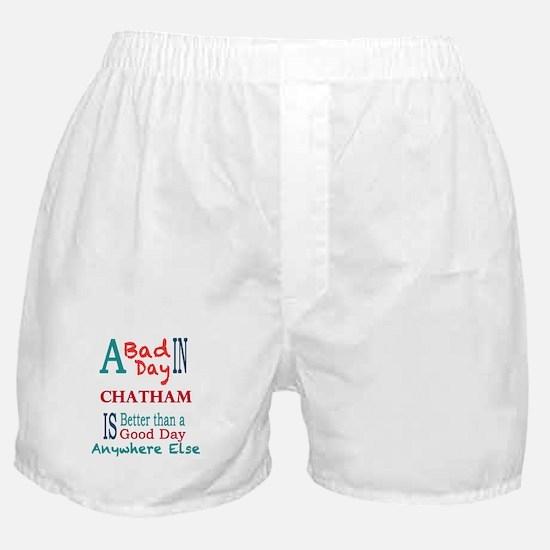 Chatham Boxer Shorts