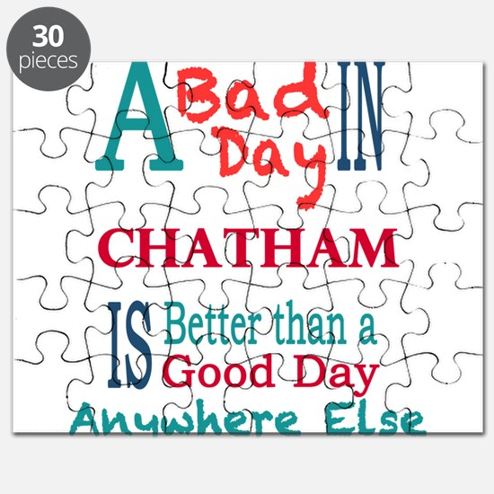 Chatham Puzzle