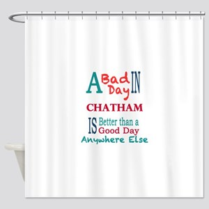Chatham Shower Curtain