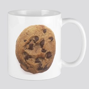 Chocolate Chip Cookie Mug