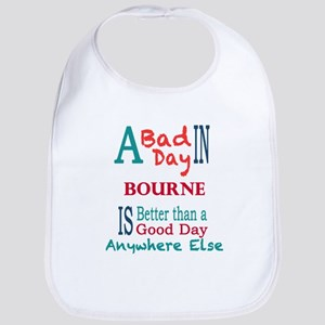 Bourne Bib