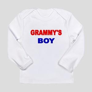GRAMMYS BOY Long Sleeve T-Shirt